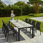 LIFE Sense 8 Seater Dining Set