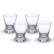 Mary Berry Signature Set of 4 Tumblers