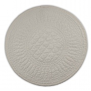 Mary Berry Signature Ivory Cotton Placemat