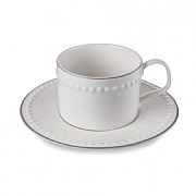 Mary Berry Signature Teacup & Saucer 225ml