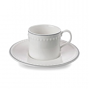 Mary Berry Signature Espresso Cup & Saucer 50ml