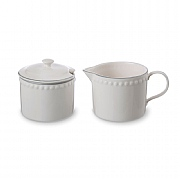 Mary Berry Signature Sugar Pot and Milk Jug Set