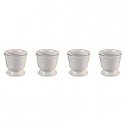 Mary Berry Signature Set of 4 Egg Cups