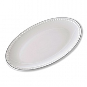 Mary Berry Signature Small Oval Platter 25.5cm
