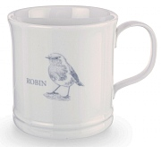 Mary Berry Robin Mug 300ml
