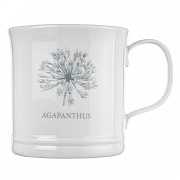 Mary Berry Agapanthus Mug 300ml