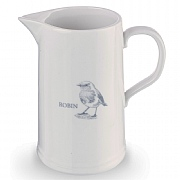 Mary Berry Small 225ml Robin Jug