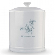 Mary Berry Honeysuckle Tea Canister