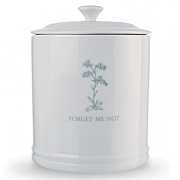 Mary Berry Forget Me Not Coffee Canister