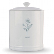 Mary Berry Rose Storage Canister