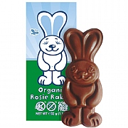 Moo Free Dairy Free Rosie Rabbit Chocolate Bar (32g)