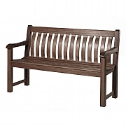 Alexander Rose Sherwood St George Bench 5ft