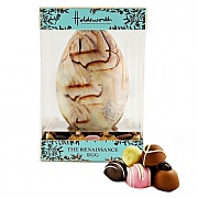Renaissance Marbled Easter Egg (300g)