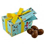 Luxury Easter Ballotin of Mini Eggs (125g)