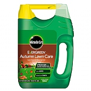 Evergreen Autumn 2 in 1 Spreader 100m2