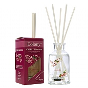 Wax Lyrical Colony Cherry Blossom Reed Diffuser 100ml