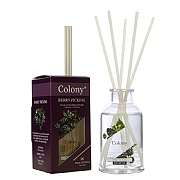 Wax Lyrical Colony Berry Picking Reed Diffuser 100ml