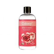 Wax Lyrical Colony Rose Garden Refill 200ml