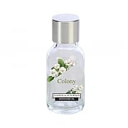 Wax Lyrical Colony Jasmine & Oudwood Refresher Oil 15ml