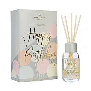 Wax Lyrical Giftscents 'Happy Birthday' Reed Diffuser 40ml