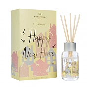 Wax Lyrical Giftscents 'New Home' Reed Diffuser 40ml