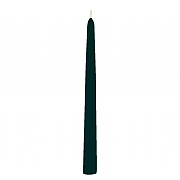 Wax Lyrical Teal Ocean Taper Candle 25cm