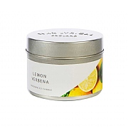 Wax Lyrical Made In England Lemon Verbena Tin Candle