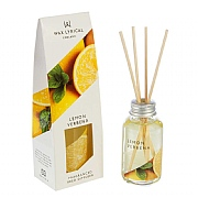 Wax Lyrical Made In England Lemon Verbena Reed Diffuser 40ml