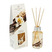 Wax Lyrical Made In England Vanilla Flower Reed Diffuser 40ml