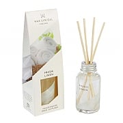 Wax Lyrical Made In England Fresh Linen Reed Diffuser 40ml