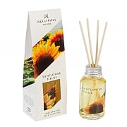Wax Lyrical Made In England Sunflower Reed Diffuser 40ml