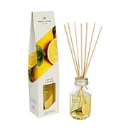 Wax Lyrical Made In England Lemon Verbena Reed Diffuser 100ml