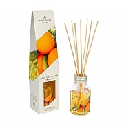 Wax Lyrical Made In England Meditterranean Orange Reed Diffuser 100ml