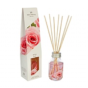 Wax Lyrical Made In England Rose Bud Reed Diffuser 100ml
