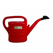 Garland Red 10 Litre Value Watering Can (2.2 Gallon)