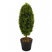 Smart Garden Uovo Artificial Topiary Tree - 60cm
