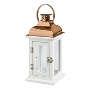Outside In Hagan Decorative Lantern