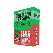 Ecofective Slug Defence Barrier Granules - 2 Litres