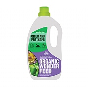 Ecofective Organic Wonder Feed Concentrate - 1.5 Litres