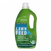 Ecofective Natural Liquid Lawn Feed Concentrate - 1.25 Litres