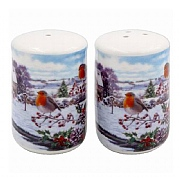 Macneil Robins Salt & Pepper Set