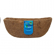 Tom Chambers 50cm WaterSave Coco Fibre Hayrack Liner