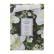 Ashleigh & Burwood The Scented Home Jasmine & Tuberose Scented Sachet