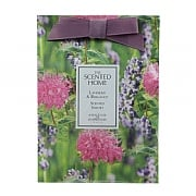 Ashleigh & Burwood The Scented Home Lavender & Bergamot Scented Sachet