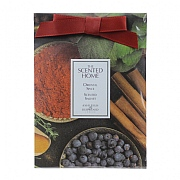 Ashleigh & Burwood The Scented Home Oriental Spice Scented Sachet
