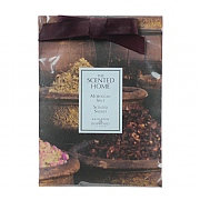 Ashleigh & Burwood The Scented Home Morroccan Spice Scented Sachet