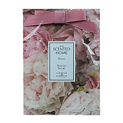Ashleigh & Burwood The Scented Home Peony Scented Sachet