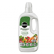 Miracle-Gro Performance Organics Fruit & Veg Liquid Feed - 1 Litre