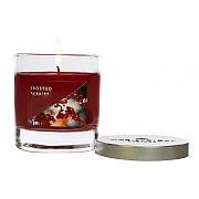Wax Lyrical Frosted Berries Medium Candle Jar
