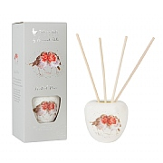 Wrendale Winter Wonderland Frosted Pine Reed Diffuser 200ml